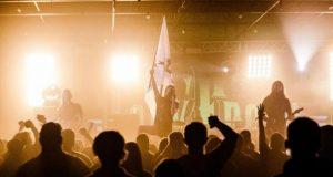 As We Ascend, Disciple on 2018 City Rockfest Tour