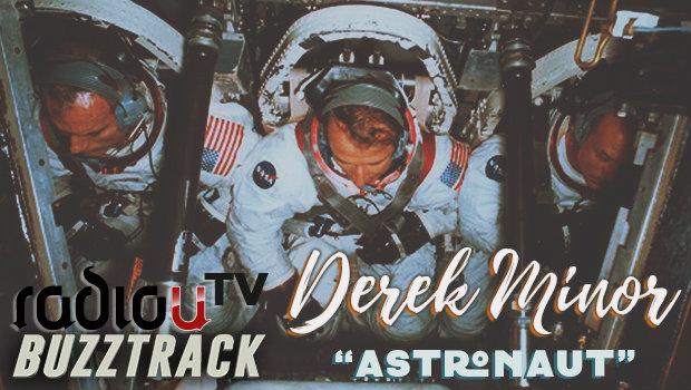 Derek Minor – Astronaut