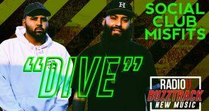 Social Club Misfits – Dive