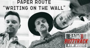 Paper Route – Writing On The Wall