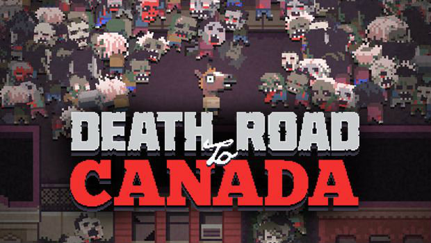 ObadiahPlays: Death Road to Canada