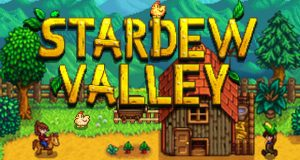 ObadiahPlays: Stardew Valley