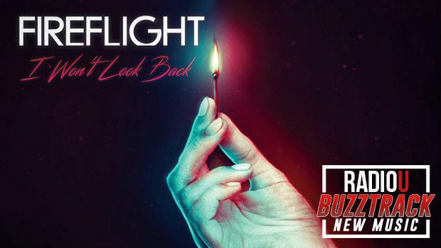 Fireflight – I Won't Look Back
