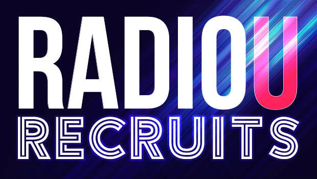RadioU Recruits