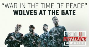 Wolves At The Gate – War In The Time Of Peace
