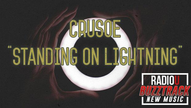 Crusoe – Standing On Lightning