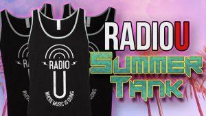 RadioU Summer Tank