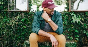 "Deraj premieres ""Wait On You"""
