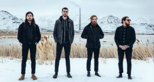 The Devil Wears Prada signs with Solid State