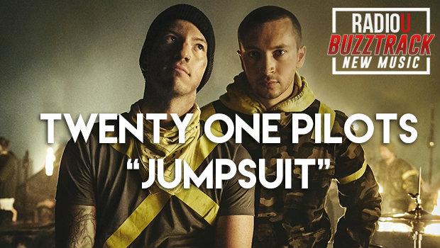twenty one pilots – Jumpsuit