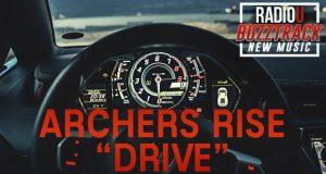 Archers Rise – Drive