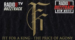 Fit For A King – The Price Of Agony