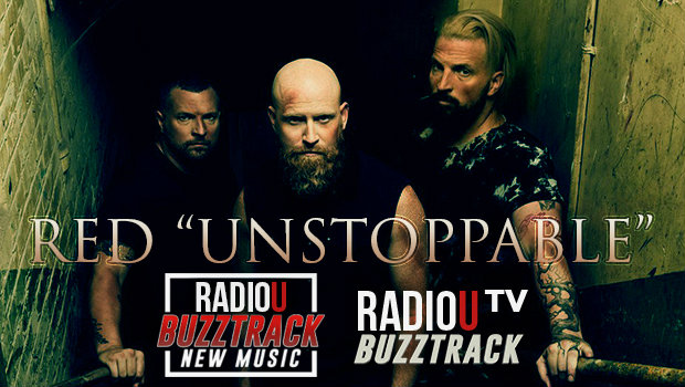 RED – Unstoppable