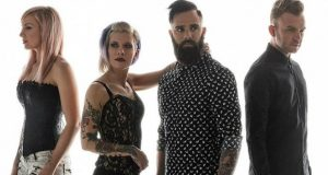 Skillet announces first U.S. tour for 2019