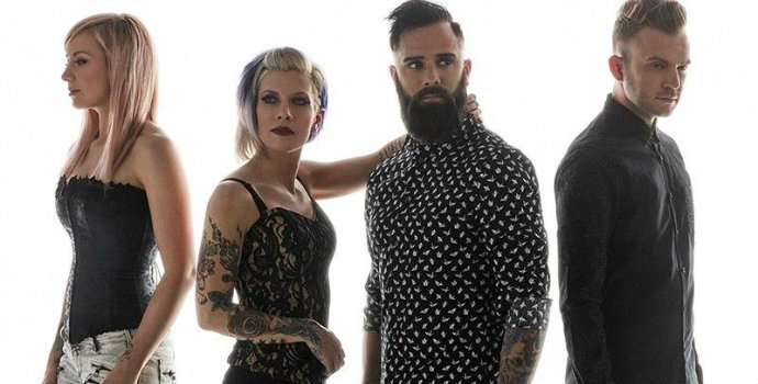 Skillet headlines impressive Creation lineup