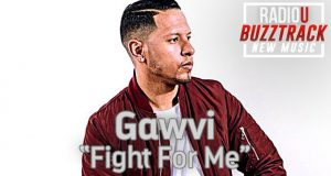 GAWVI – Fight For Me feat. Lecrae