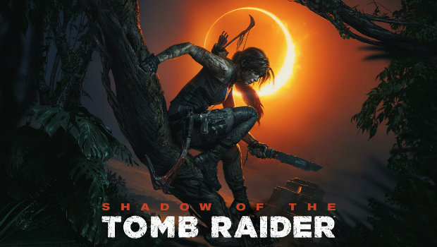 ObadiahPlays Shadow of the Tomb Raider