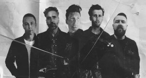 Anberlin announces a special holiday show