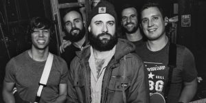 August Burns Red shares throwback guitar tabs