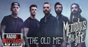 Memphis May Fire – The Old Me