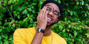 Byron Juane previews new EP