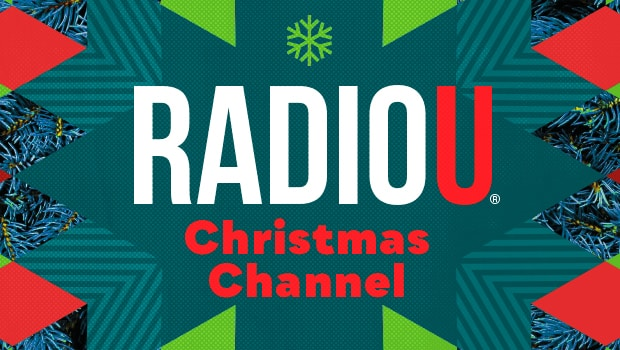 The RadioU Christmas Channel