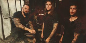 Oh, Sleeper and Earth Groans join forces for a spring tour