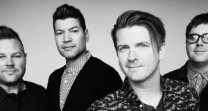 The Afters announce Fear No More release date