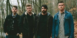 Wolves At The Gate premieres another new single from Eclipse