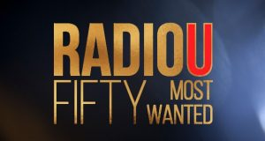 RadioU's 50 Most Wanted of 2018