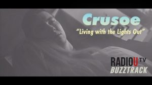 Crusoe - Living With The Lights Out