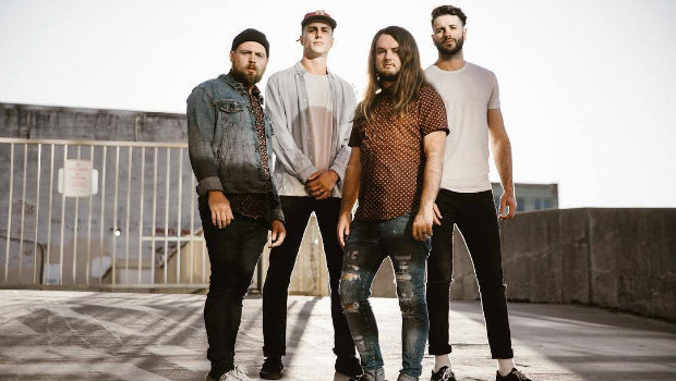 Fit For A King shares new music and reschedules their tour