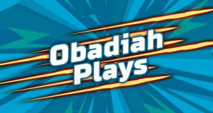 ObadiahPlays charity stream this weekend!