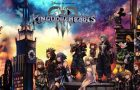 ObadiahPlays Kingdom Hearts 3