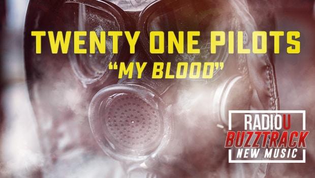 twenty one pilots – My Blood