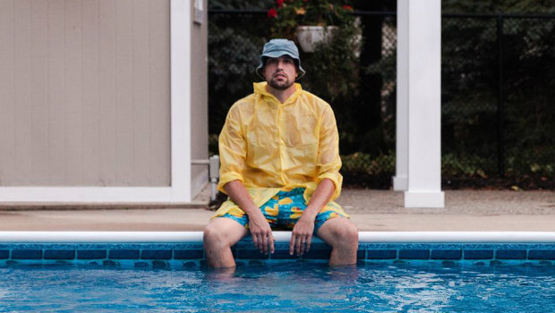 Beacon Light channels Napoleon Dynamite for new music