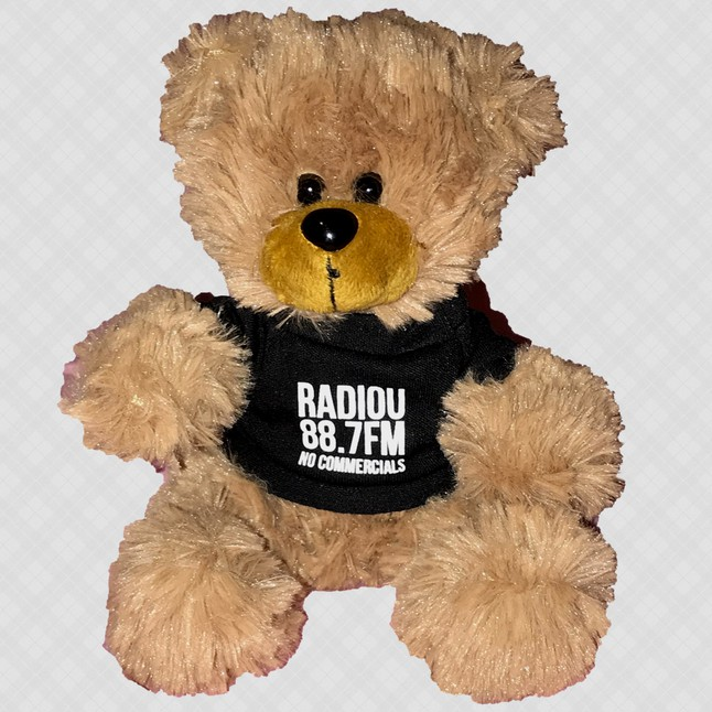 RadioU FM Bear