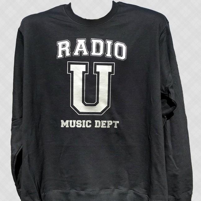 University Crew Sweatshirt