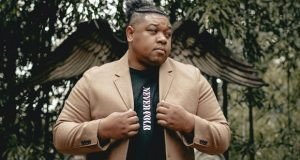 Tedashii's new album has a title and release month