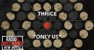 Thrice – Only Us