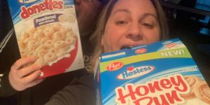 RIOT Food Fight: Hostess Cereal
