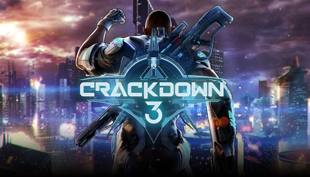 ObadiahPlays Crackdown 3