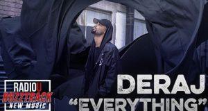Deraj – Everything