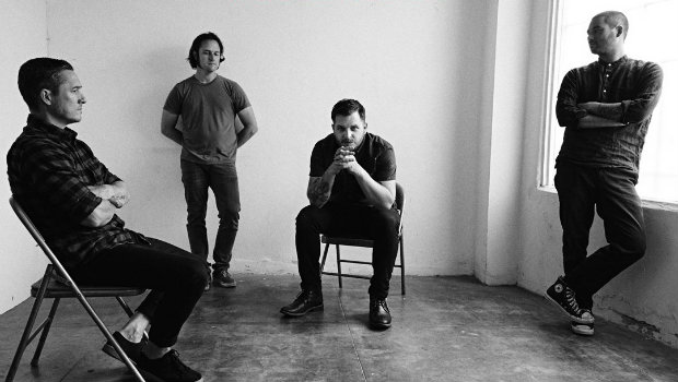 Thrice celebrating the tenth anniversary of Beggars