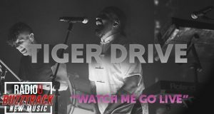 Tiger Drive – Watch Me Go Live