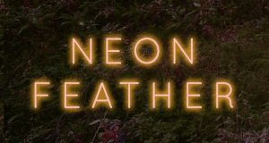 Neon Feather on The RIOT