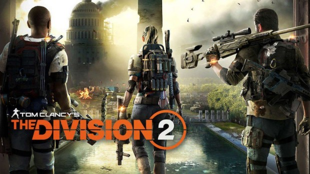 ObadiahPlays The Division 2 Beta