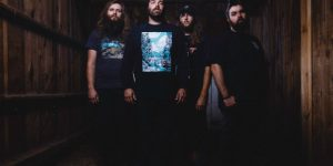 Deathbreaker playing new music on tour this summer