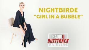 Nightbirde - Girl In A Bubble
