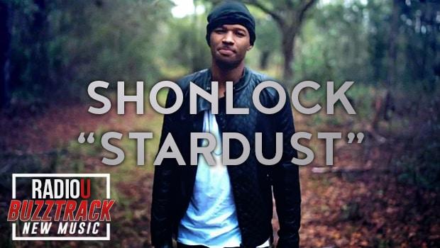 Shonlock - Stardust